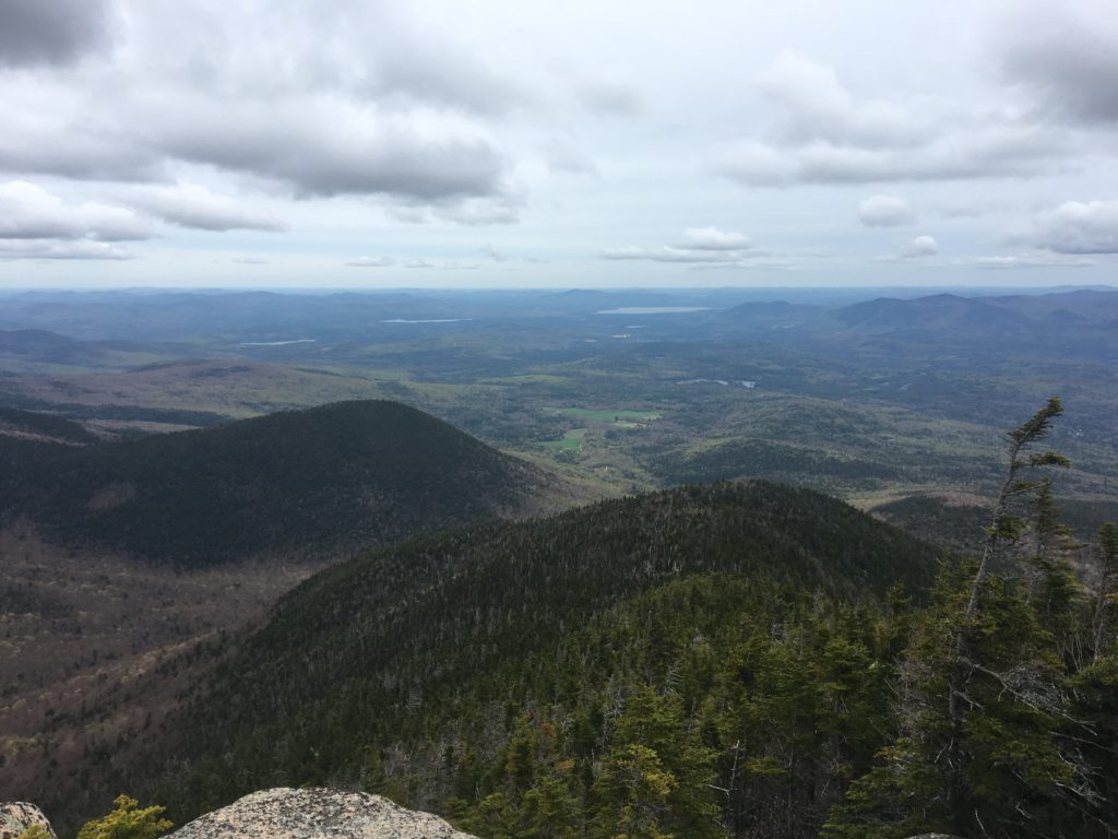 Southwestern Views from Whiteface