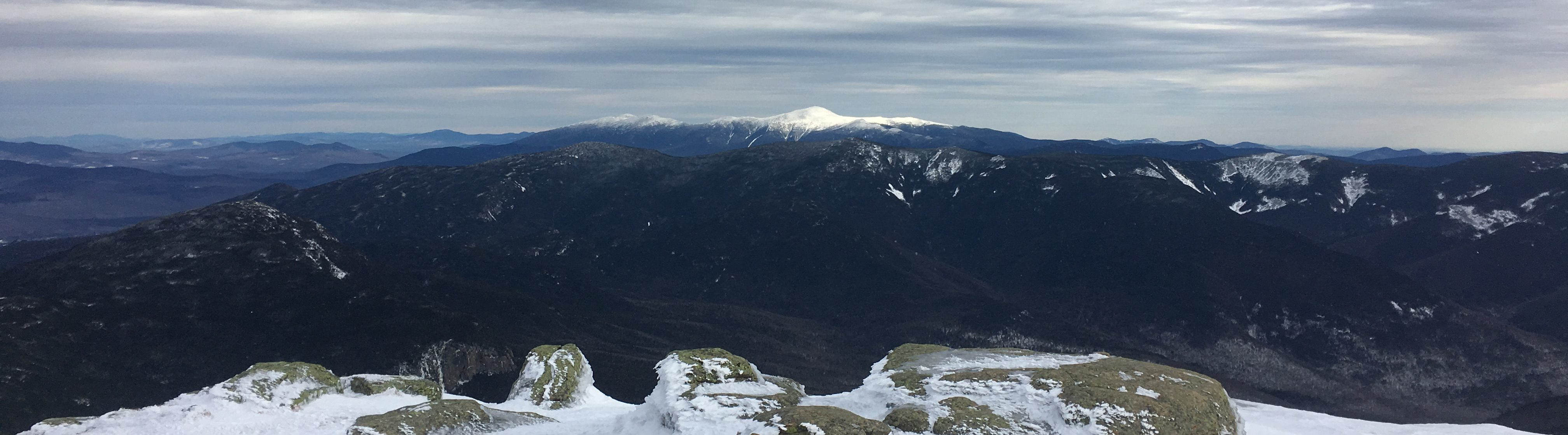 Hiking Mount Lafayette – Franconia Notch's Highest Peak