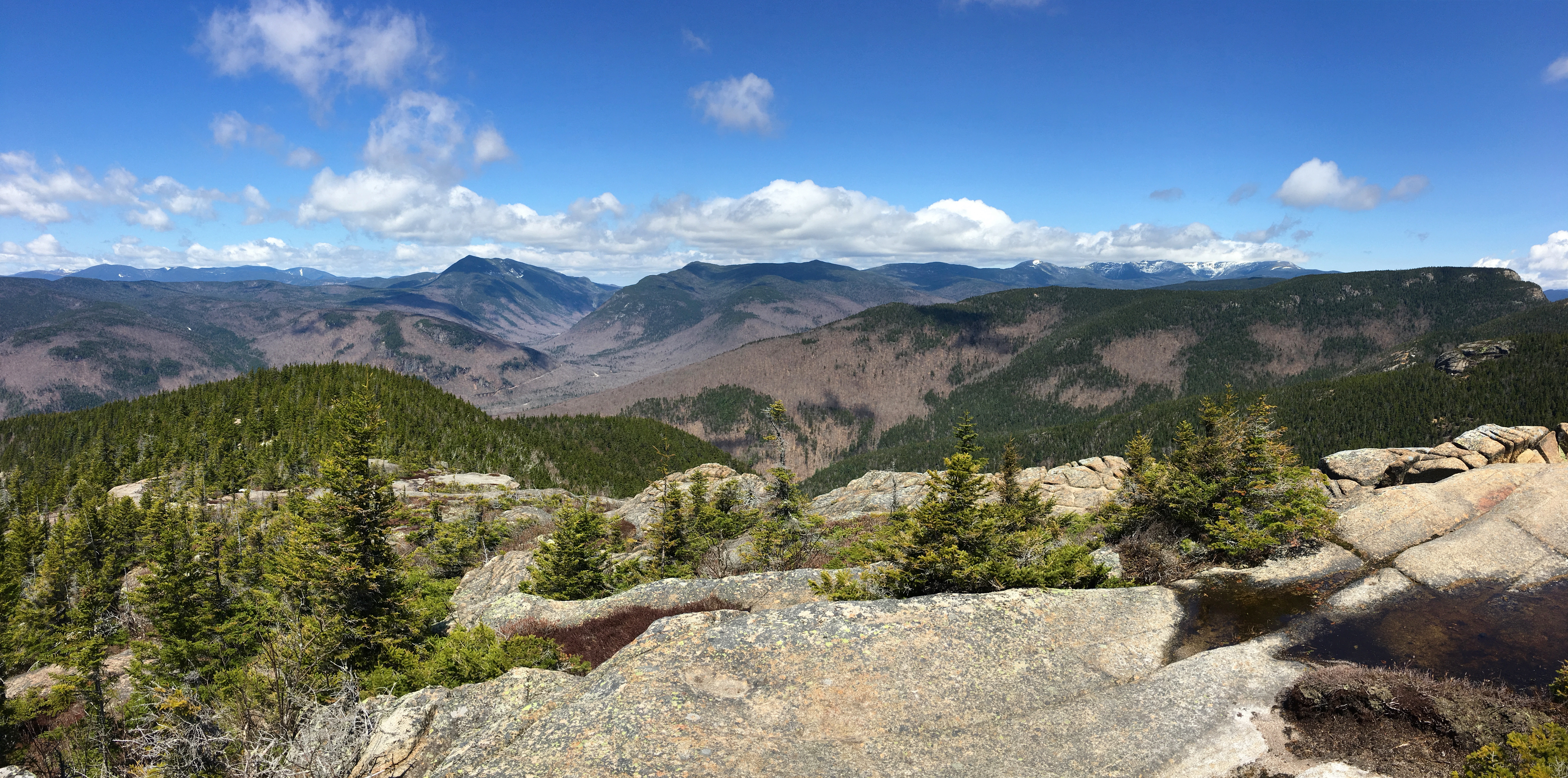 Hiking Mount Crawford – New Hampshire's White Mountains