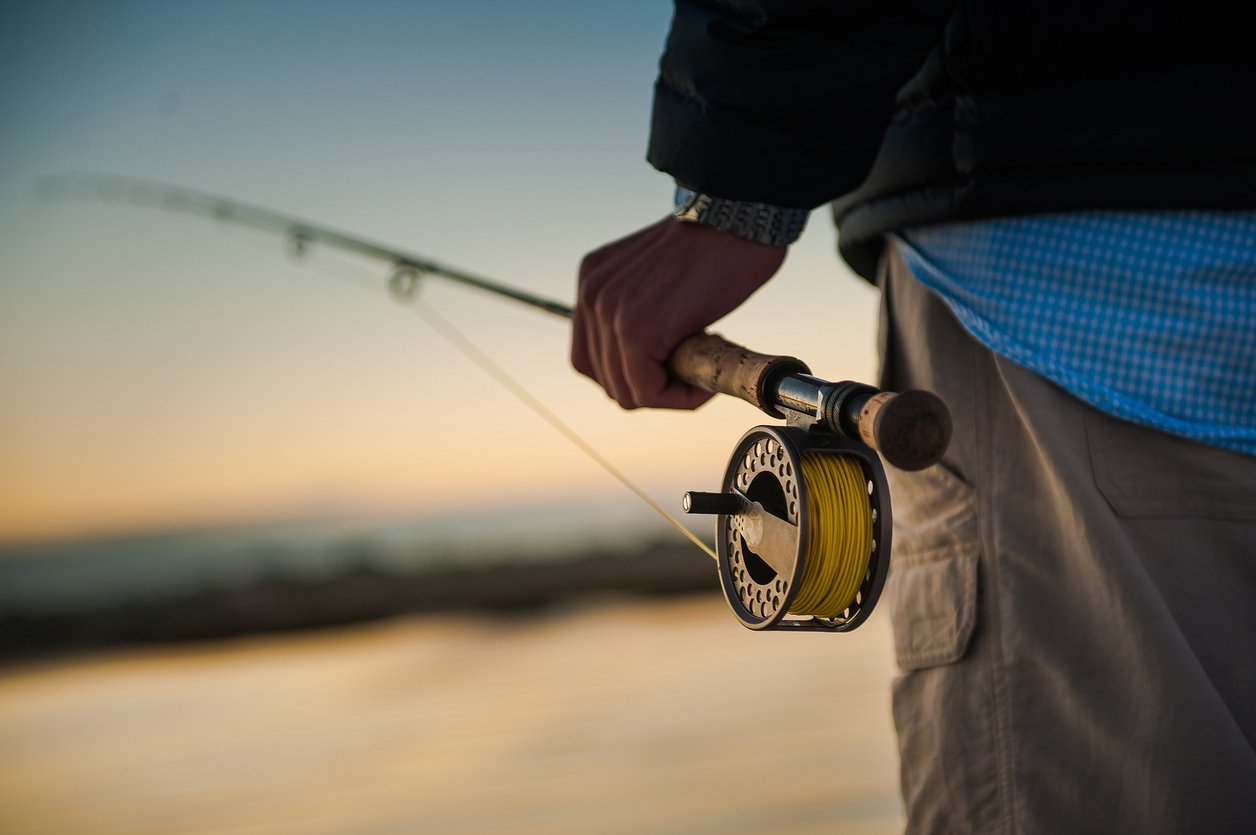 Buyer's Guide: Picking Your Fly Fishing Reel
