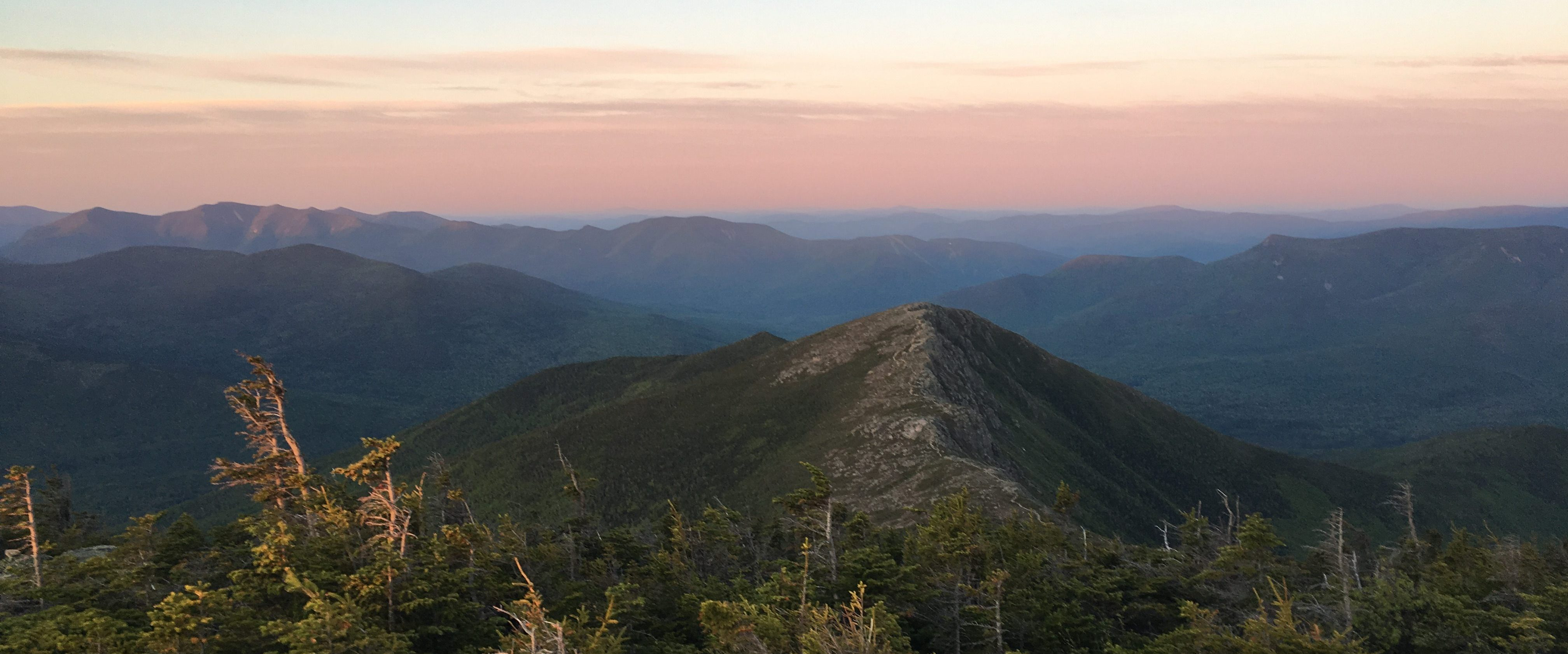 The Complete Guide to The Pemi Loop | The Best of NH's White Mountains