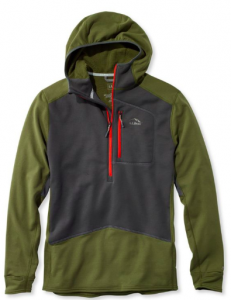 winter hiking clothing