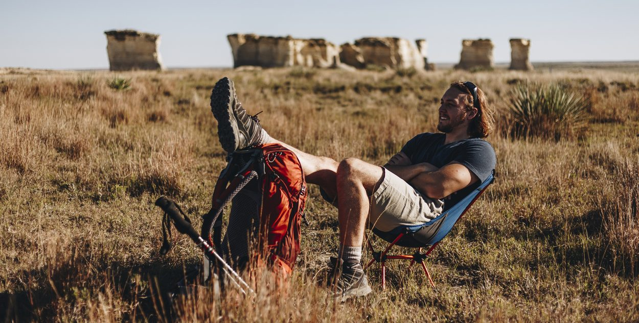 The Best Hiking Chairs for Backpacking – And How To Choose