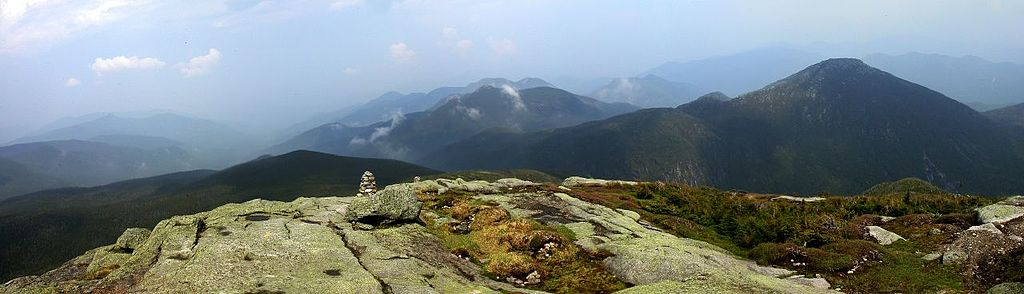Mount Marcy Hiking Trail Guide: Map, Trail Descriptions, Pictures & More