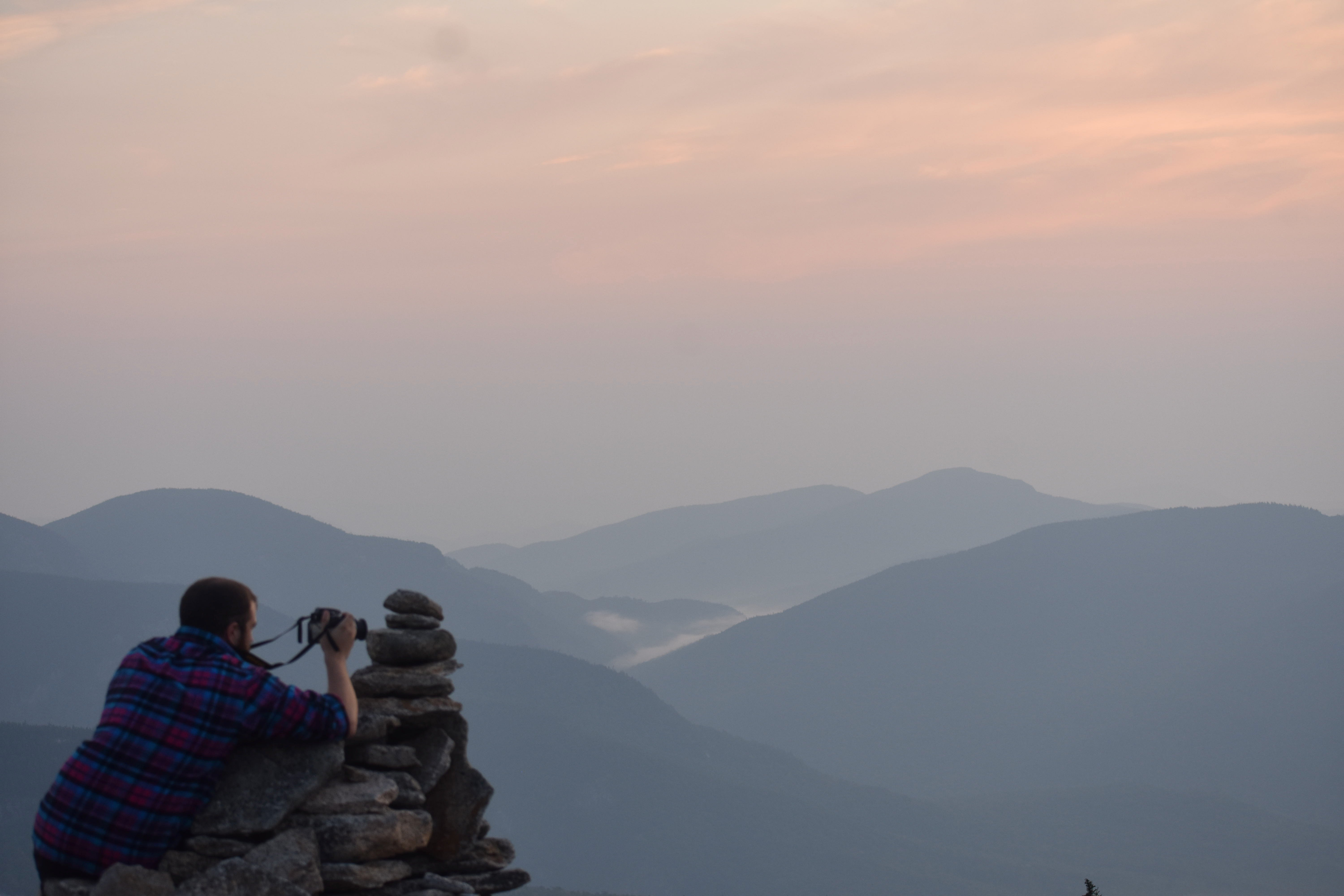 North Baldface & South Baldface Hiking Trail Guide: Map, Trail Descriptions, Pictures & More