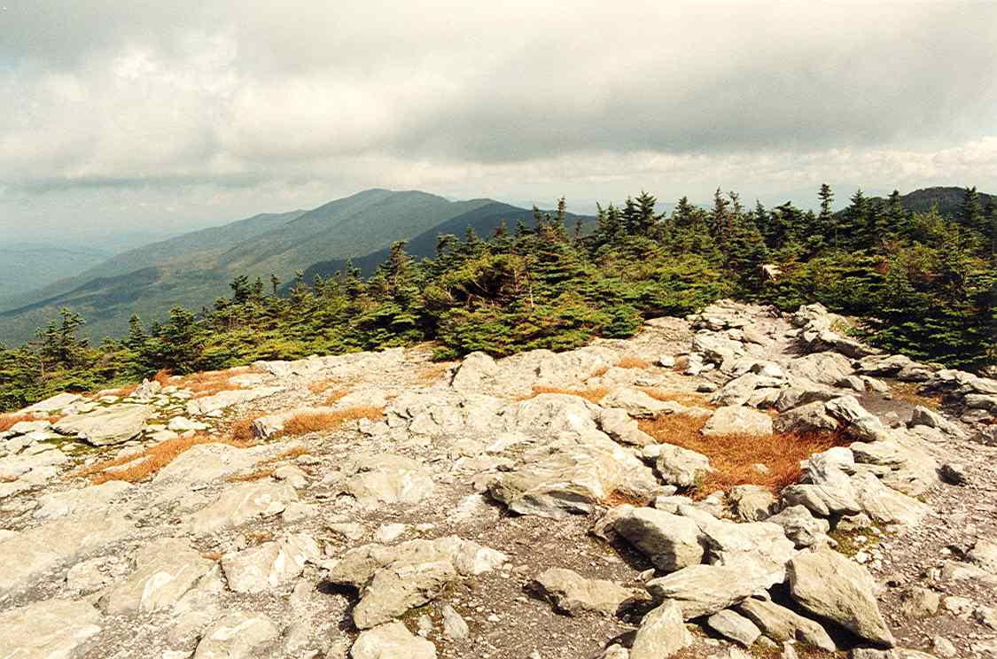 Mount Abraham Hiking Trail Guide: Map, Trail Descriptions, Pictures & More