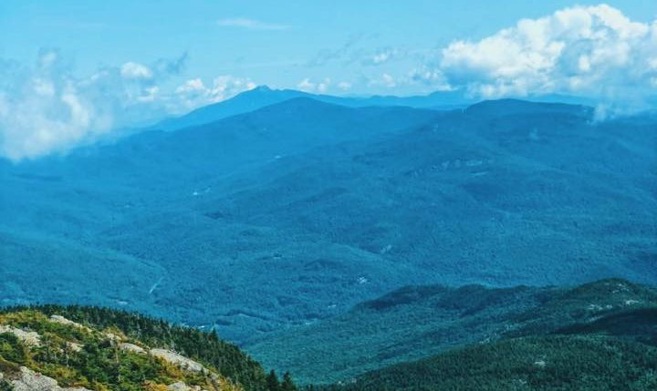 Camel's Hump Hiking Trail Guide: Map, Trail Descriptions, Pictures & More