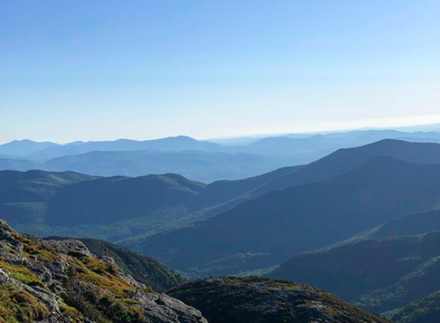 Mount Mansfield Hiking Trail Guide: Map, Trail Descriptions, Pictures & More