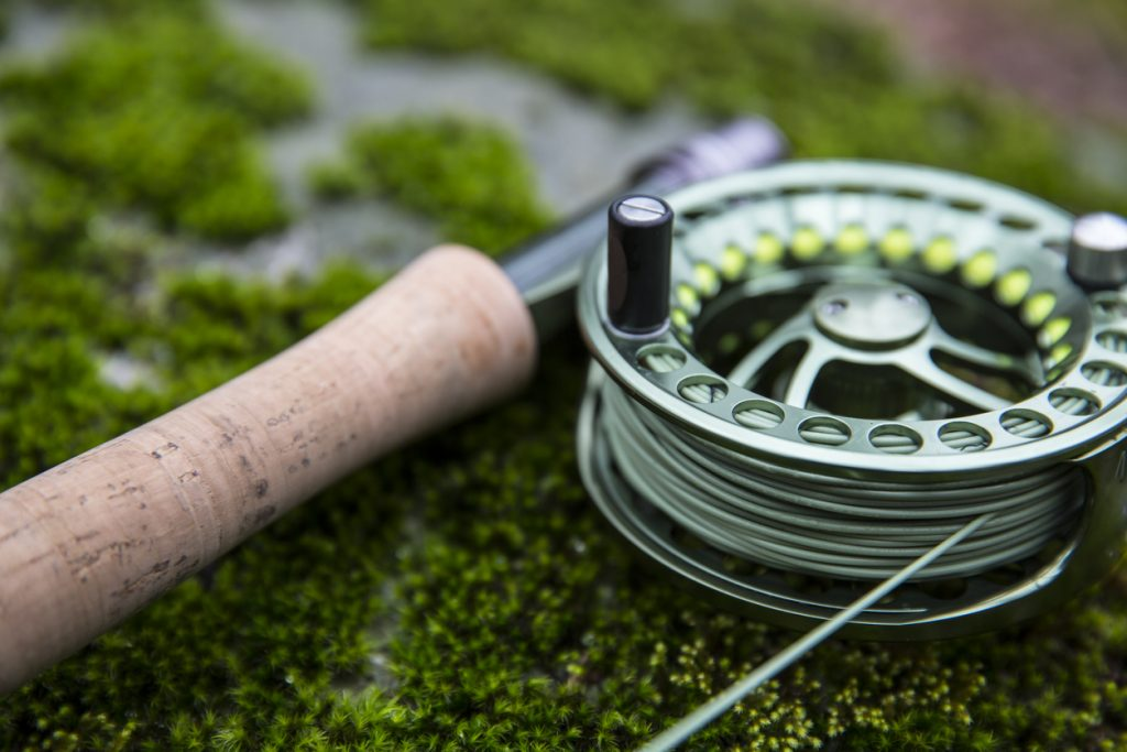Fly Fishing Line