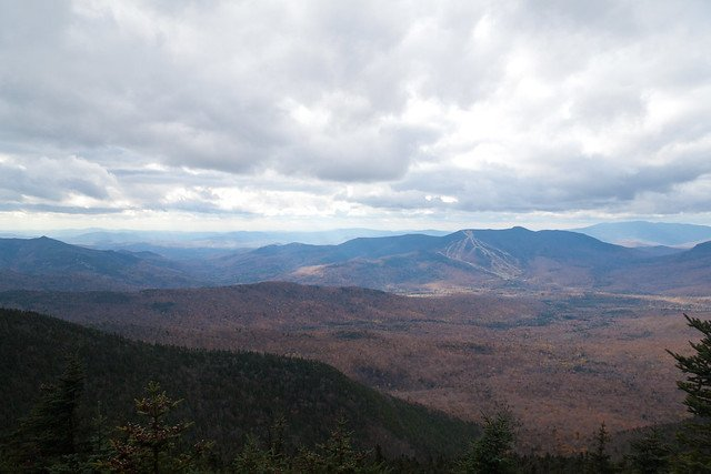 North Tripyramid Mountain Hiking Trail Guide: Map, Trail Descriptions, Pictures & More