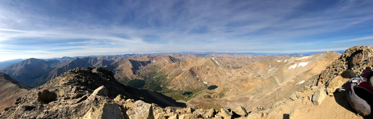 Hiking Mount Massive – Colorado's 2nd Highest Peak