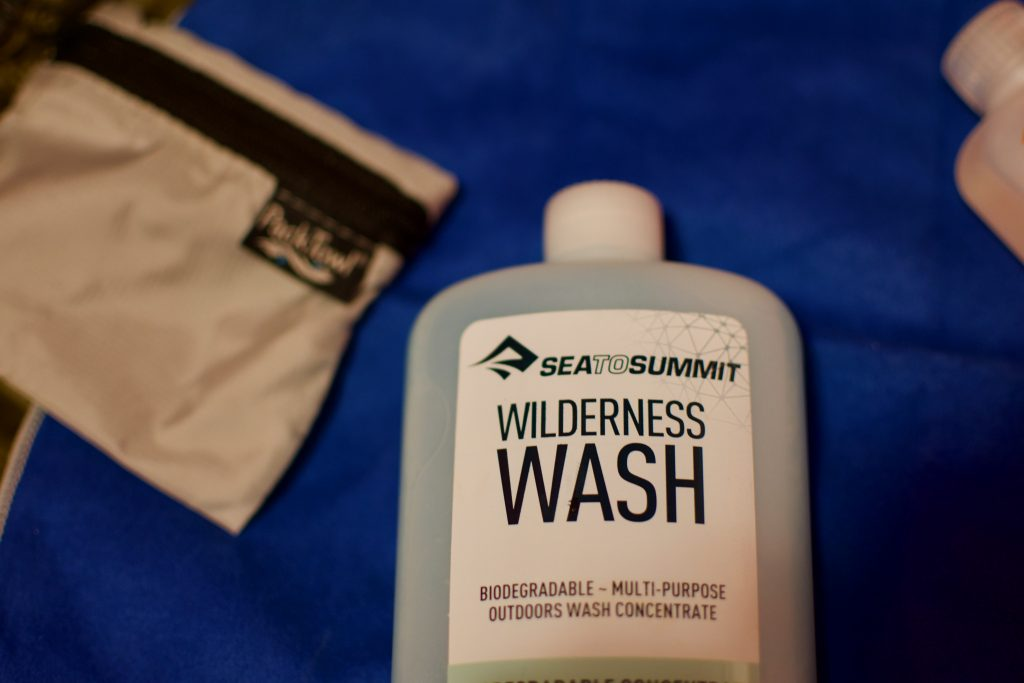 How To Maintain Personal Hygiene On Trail
