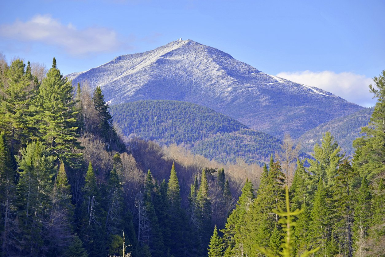 Whiteface Mountain Hiking Trail Guide: Map, Trail Descriptions, Pictures & More
