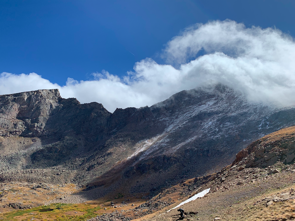 Hiking Mount Bierstadt – One of Colorado's Most Popular 14ers