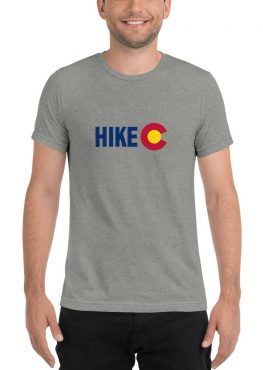 Hike Colorado T-Shirt