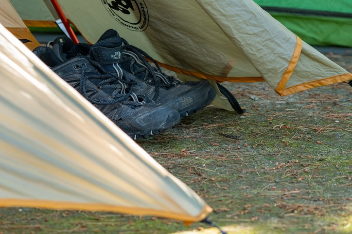 What is a Tent Vestibule? And Do You Need One?