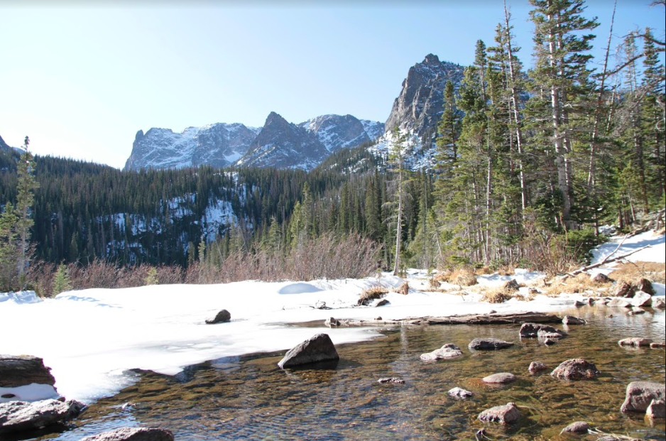 Fern Lake Hike – Colorado's Rocky Mountain National Park – Trail Map, Pictures, Directions & More