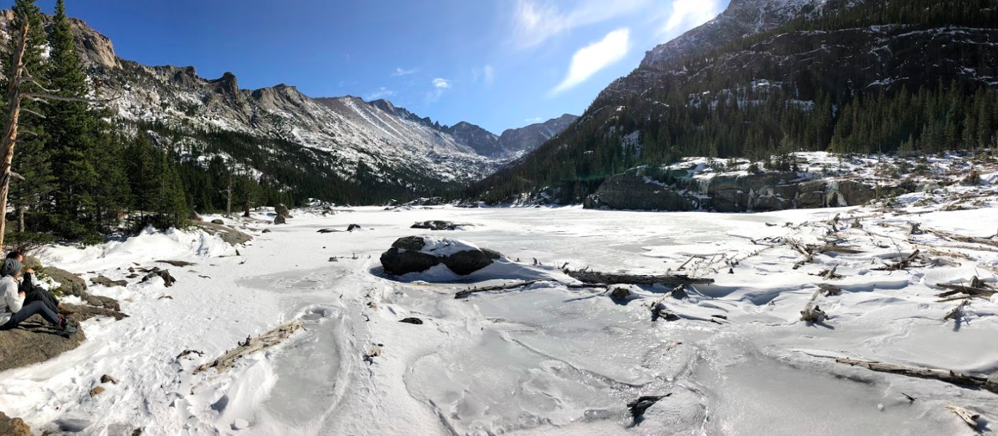 Mills Lake Hike – Colorado's Rocky Mountain National Park – Trail Map, Pictures, Directions & More