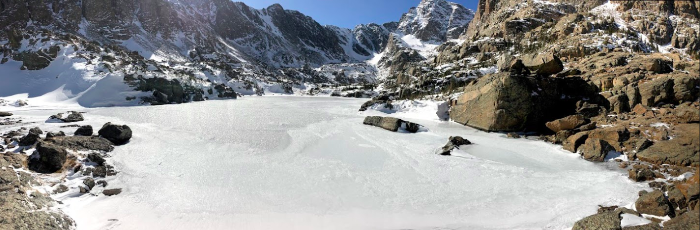 Sky Pond Hike – Rocky Mountain National Park – Trail Map, Pictures, Directions & More