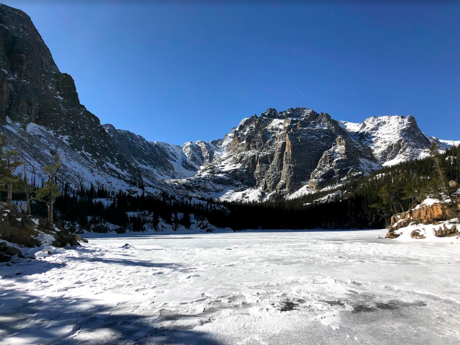 The Loch (Loch Vale) – Rocky Mountain National Park – Trail Map, Pictures, Directions & More