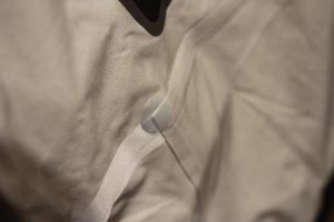 Protected Seams for Longevity