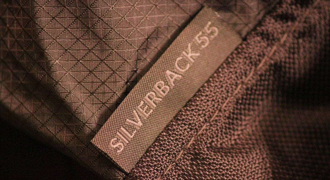 Gossamer Silverback 55 Backpack Review – Tested Hard