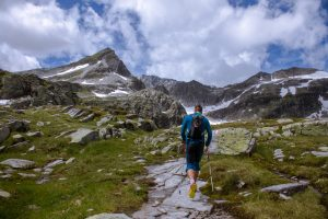 Mental Benefits of Hiking