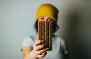 Treat Yourself to Good Chocolate While Backpacking