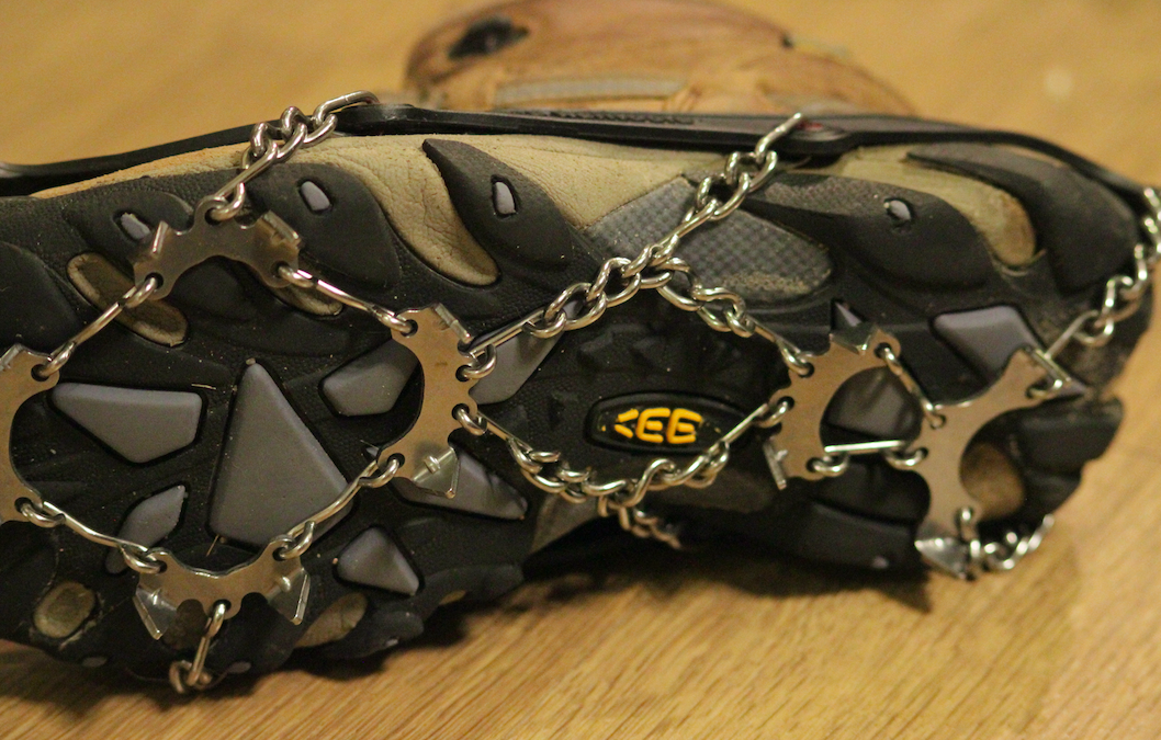 Kahtoola Microspikes Review – Durability & Traction Testing