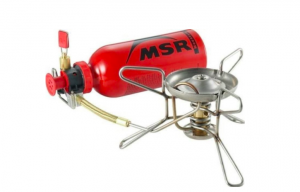 MSR Whisperlite Backpacking Stove