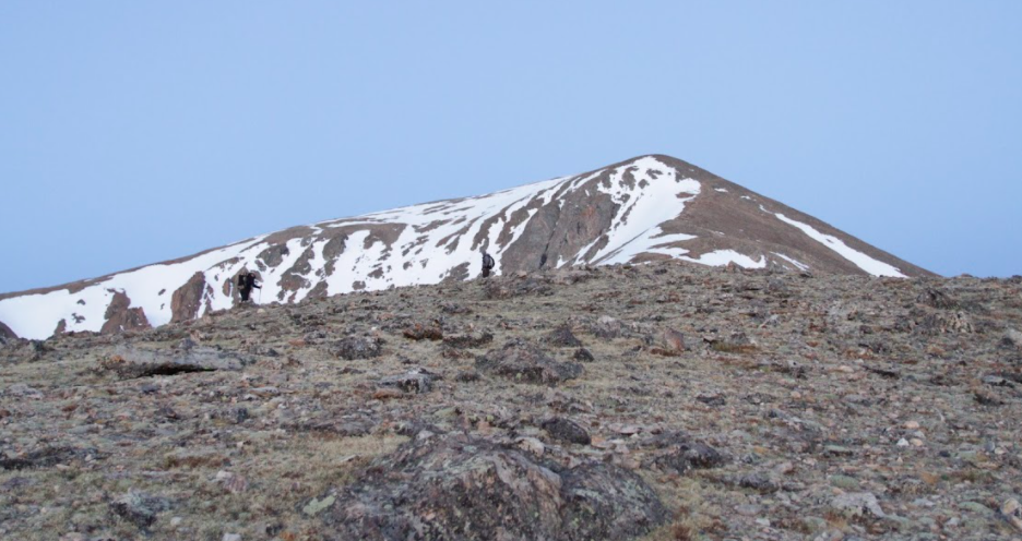 Hiking Mount Elbert – Colorado's Highest Peak
