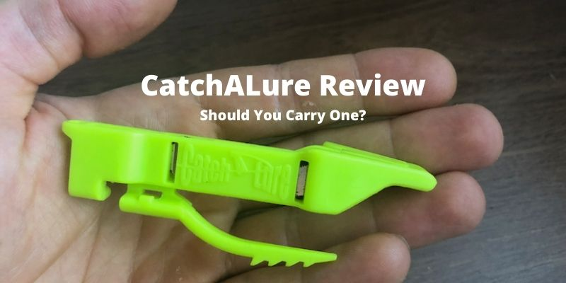 CatchALure Review – A Real Look From A Fly Fisherman