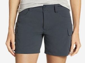 Eddie Bauer Sightscape Horizon Women's Cargo Shorts