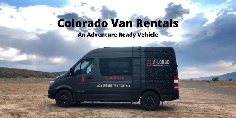 Colorado Van Rental A Lodge Boulder