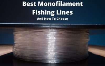 Best Monofilament (Mono) Fishing Lines – And How To Choose