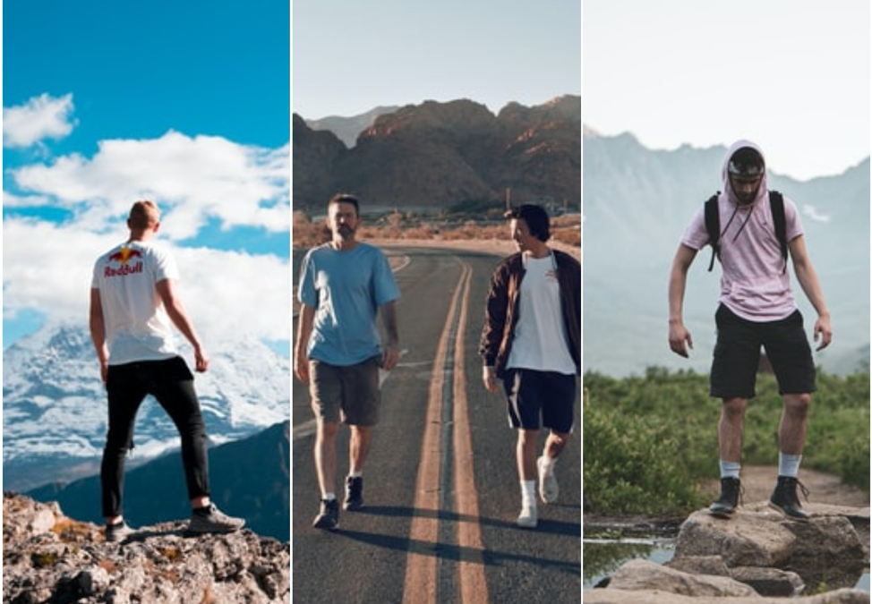 Stylish Hiking: How to Dress With Examples