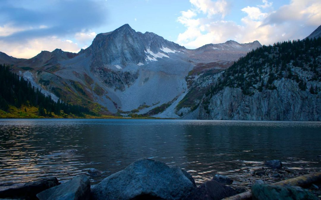 Hiking Snowmass Lake – Trail Map, Pictures, Backpacking/Camping Info & More