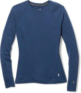 Smartwool Base Layer Top