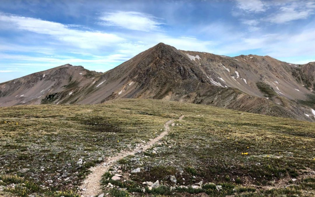 Hiking Missouri Mountain – Sawatch Range, Colorado
