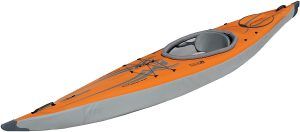 ADVANCED ELEMENTS AirFusion Evo Inflatable Kayak