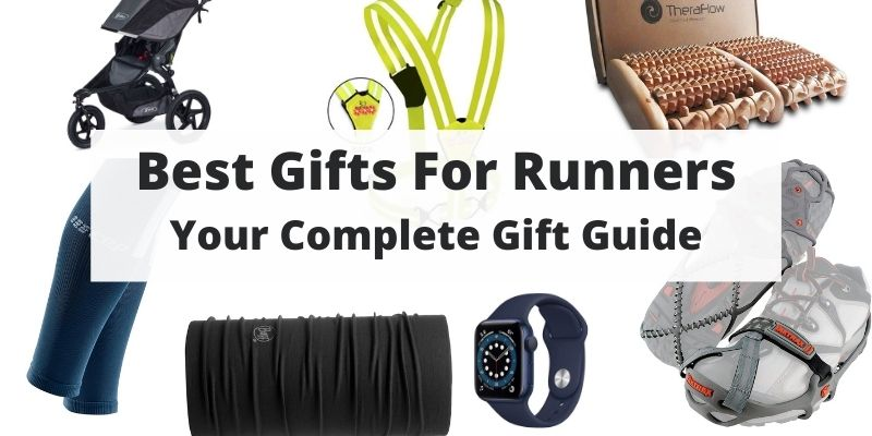 Best Gifts For Runners: A 2021 Gear & Gift Guide