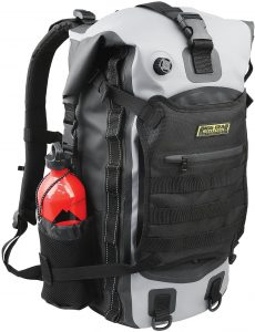 Nelson-Rigg SE-3040 40 Liter Gear Hurricane 40L Waterproof Backpack