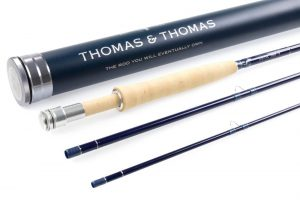 Lotic Fly Rod - Thomas & Thomas