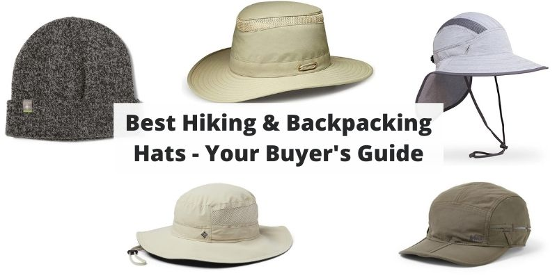 Best Hiking Hats – Your Guide To Choosing & Our Top Picks