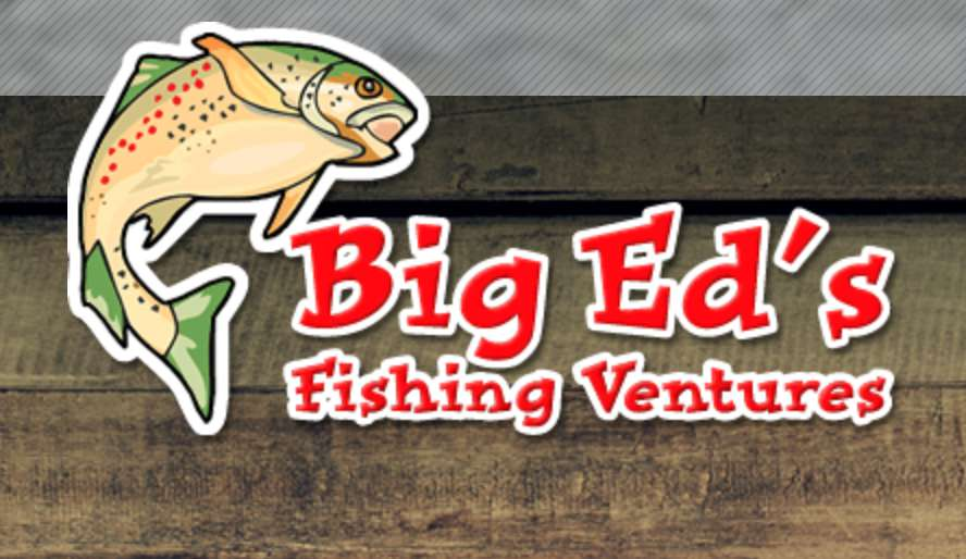 Big Ed's Fishing Ventures