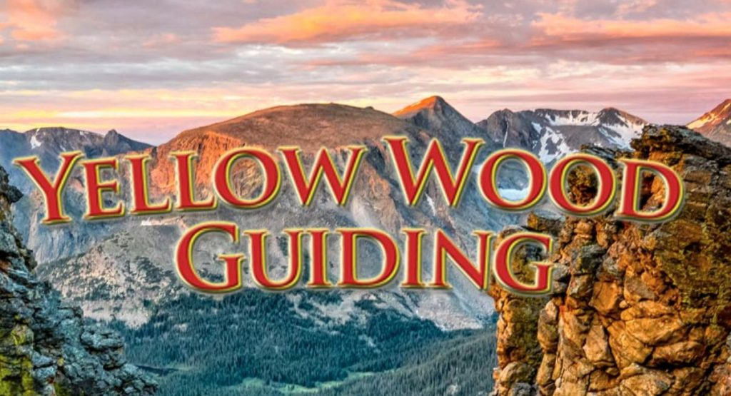 Yellow Wood Guiding