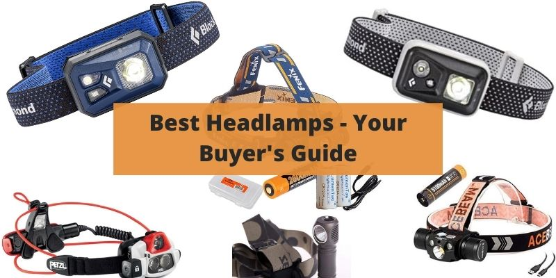 Best Headlamps For 2021 – Key Features For Hiking, & Everyday Use