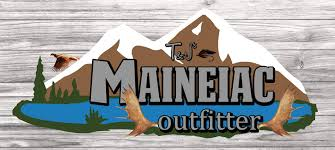 T&J's Maineiac Outfitter