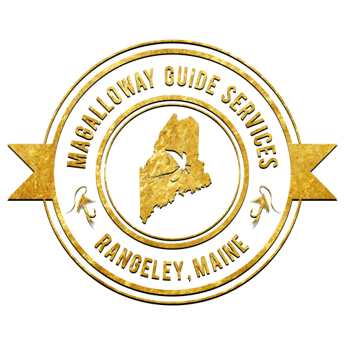 Magalloway Guide Services Logo