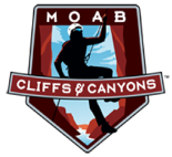 Moab Cliffs And Canyons